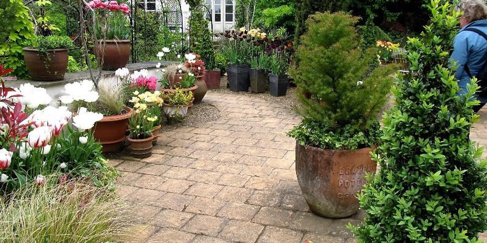 Small Gardens with John F Karlik