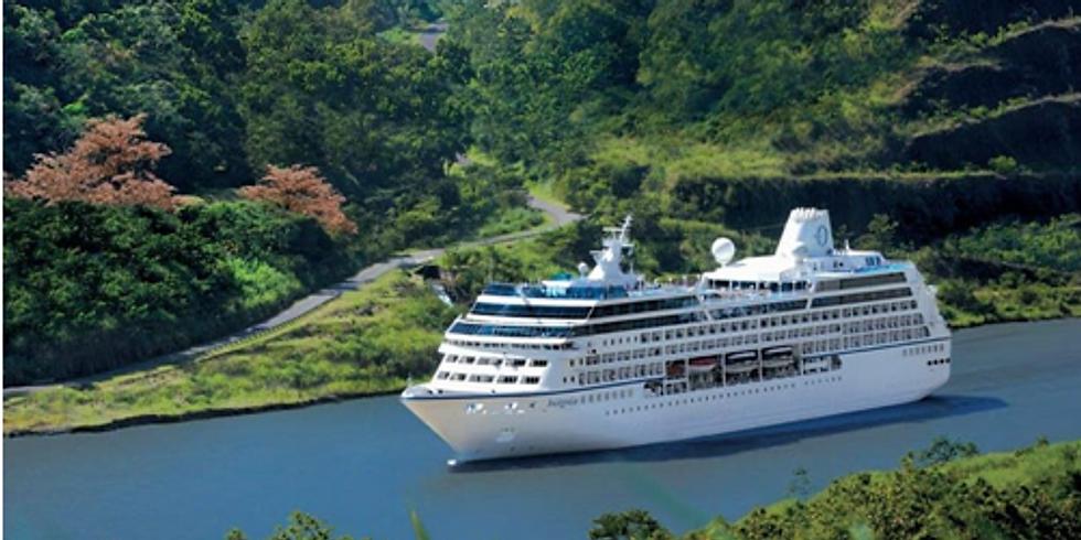 VENDOR CHAT: Oceania Cruises