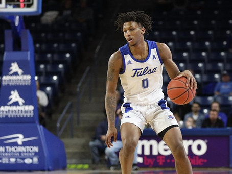 A Way Too Early Look at 2020-21 AAC Hoops, Pt. 2: TU EDITION (Tulsa, Temple, Tulane)