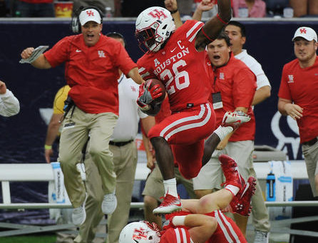 Ranking Every 21st Century Houston Cougar Football Opener