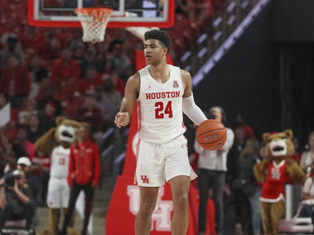 A Way Too Early Look at 2020-21 AAC Hoops, Pt. 1: Houston, Cincy and Memphis