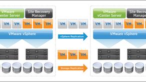 VMware SRM 6.5 Architecture