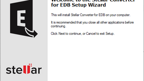Stellar Converter for EDB – Review, Pricing & Features