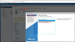 Free, Step by step: How to deploy EMC Unity VSA