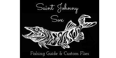 Saint Johnny Sox - Marlon Prince