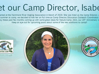 Our Awesome Camp Director!