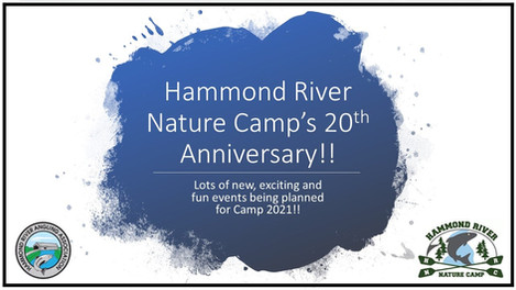 Nature Camp 2021