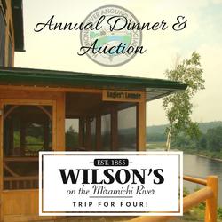 Wilsons Trip