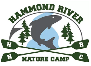 Hammond River Nature Camp 2019