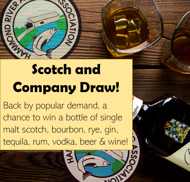 Scotch and Company Draw