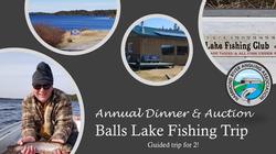 Balls Lake Fishing Trip