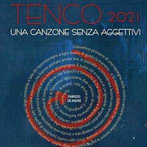 Il Premio Tenco torna al Teatro Ariston per la sua 44esima edizione