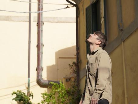 """Portobello: """"Il senso della mia vita è cercarne il senso""""- Intervista"""