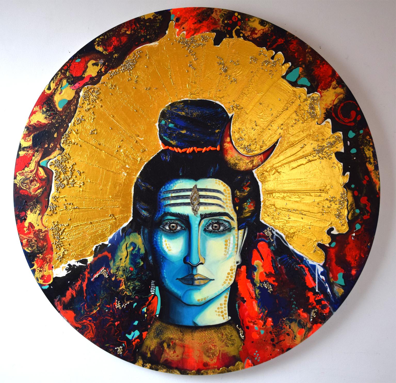 Shiva (available)
