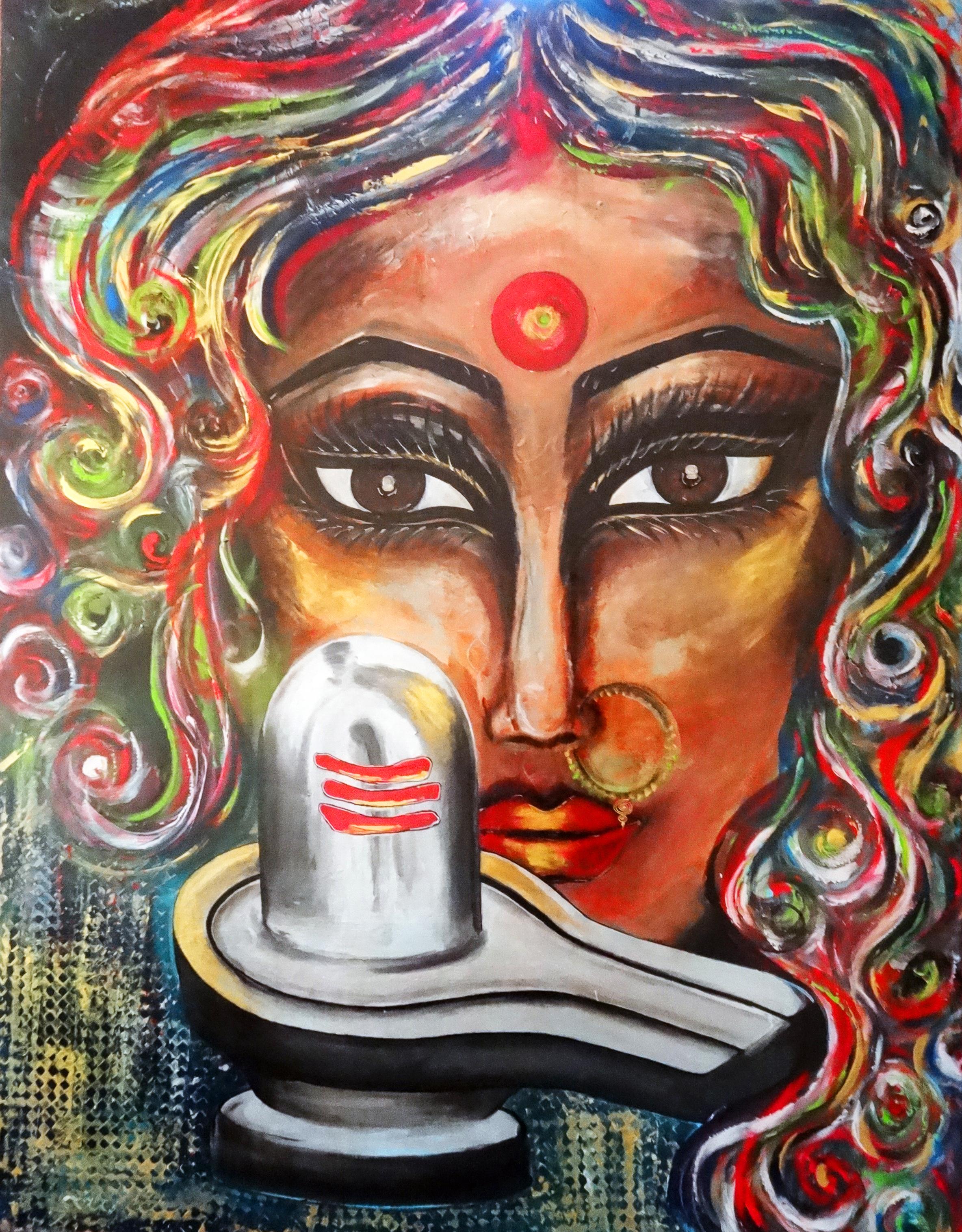 Parvati (sold)