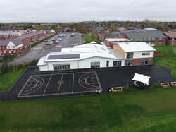 Aylesford School, Warwick