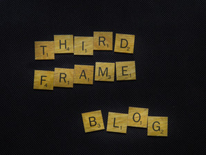 Third Frame Website goes Live!