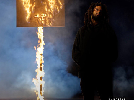 J Cole - The Off Season LP is here.