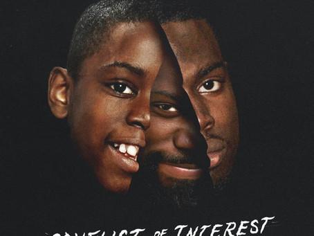 """Ghetts - """"Conflict Of Interest"""" Album"""