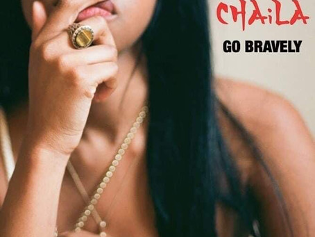 "Denise Chaila - Go Bravely ""Mixtape"""