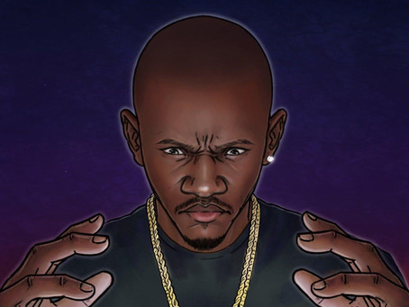 """GIGGS - Now or Never Mixtape, Latest project from """"Talkin' Da Hardest"""" Rapper."""