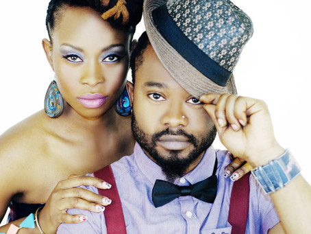 """Stone & Jezreel's Prevailing track """"Days Passing Over"""""""