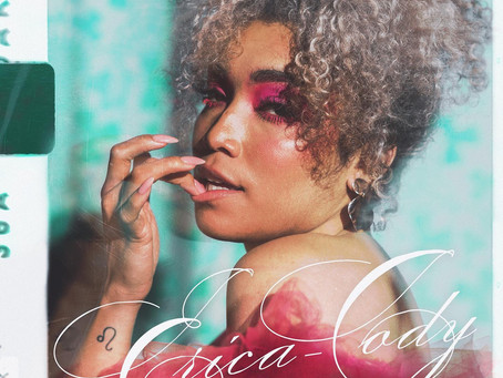 """Erica Cody drops a superfly visual for new single """"Calculated"""""""