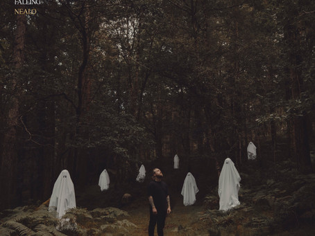 """Nealo - """"All The Leaves Are Falling"""" a very impressive record to come out of Dublin, Ireland."""