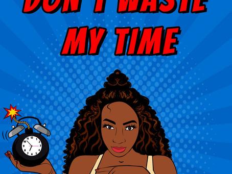 Vicky Sola - Dont Waste My Time