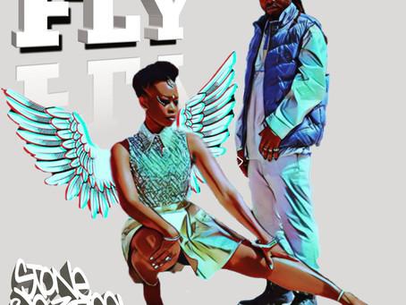"Stone & Jezreel - ""Fly"" Music & Video"
