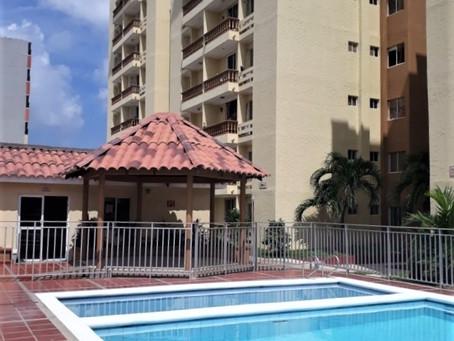 Apartamento en Arriendo Balcones de la Concepción - Barranquilla