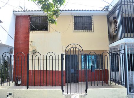 Casa en Arriendo Ciudadela 20 de Julio - Barranquilla