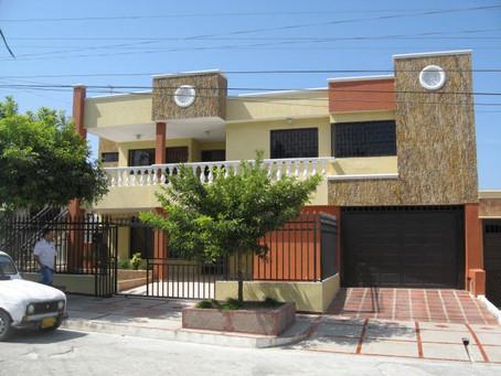 Arriendo apartamento barrio Modelo - Barranquilla