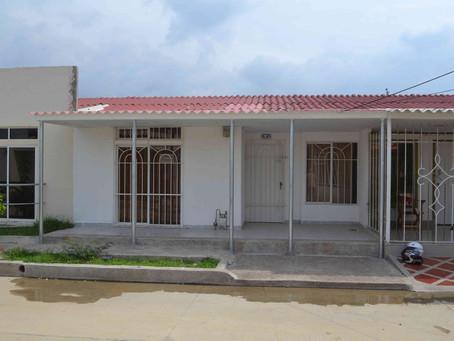 Casa en arriendo - Villa Olímpica – Galapa