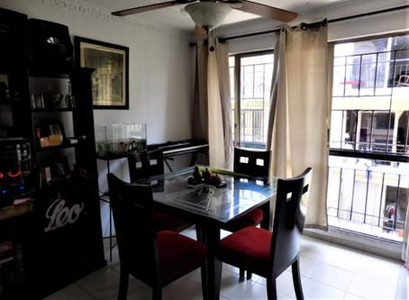 Vende Apartamento Conjunto Residencial Arcadas de San Isidro - Barranquilla