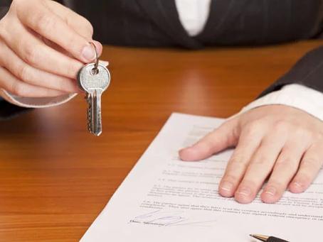 Causales de terminación unilateral del contrato de arriendo de vivienda urbana por elarrendatario