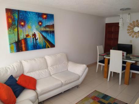 Apartamento en Venta Conjunto Puerto Alegre - Barranquilla