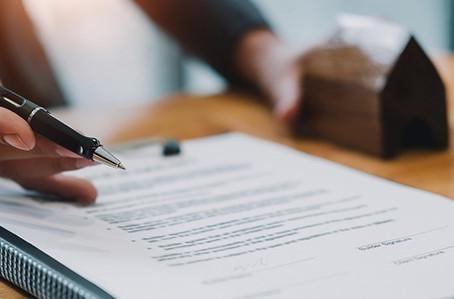 Terminación del contrato de arrendamiento por el arrendatario al vencimiento sinindemnización