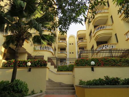 Apartamento Barrio Boston Barranquilla en arriendo / GEIMCOL