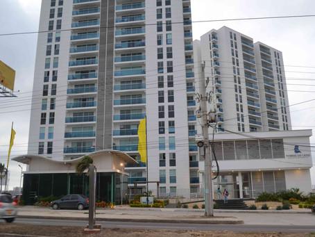 Apartamento en arriendo Villa Campestre, Corredor Universitario, Edificio Torres de Cádiz - Barranqu