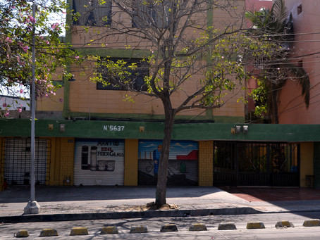 Arriendo Local Comercial Barrio Boston