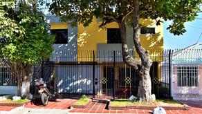 Arriendo apartamento barrio La Victoria - Barranquilla