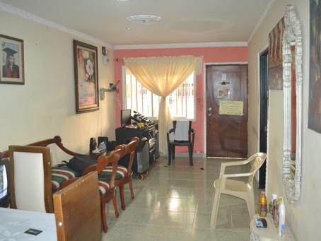 Casa en Venta Barrio Universal - Barranquilla