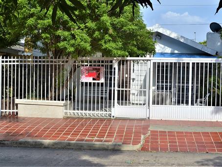 Vende Hermosa Casa Barrio La Concepción Barranquilla