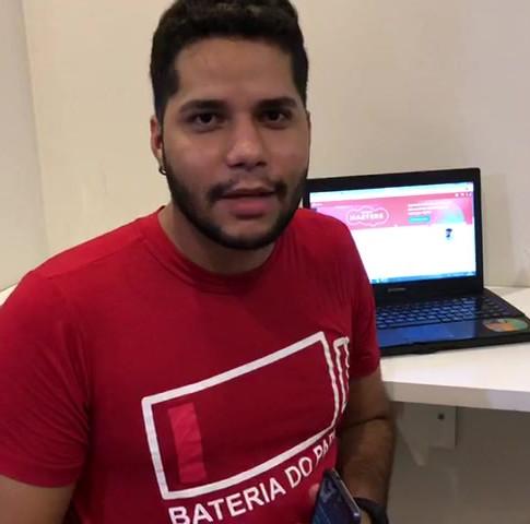 Thiago Barbosa