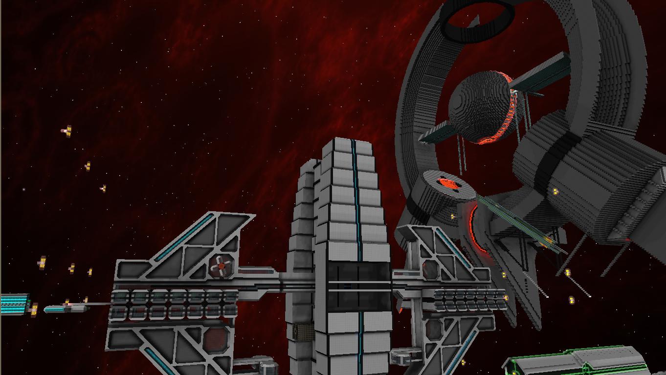 Infinity Station