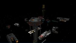 Cosmic Revelation Station
