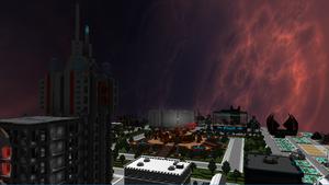 Bogatyr Trade Center