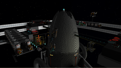 Oracle Station