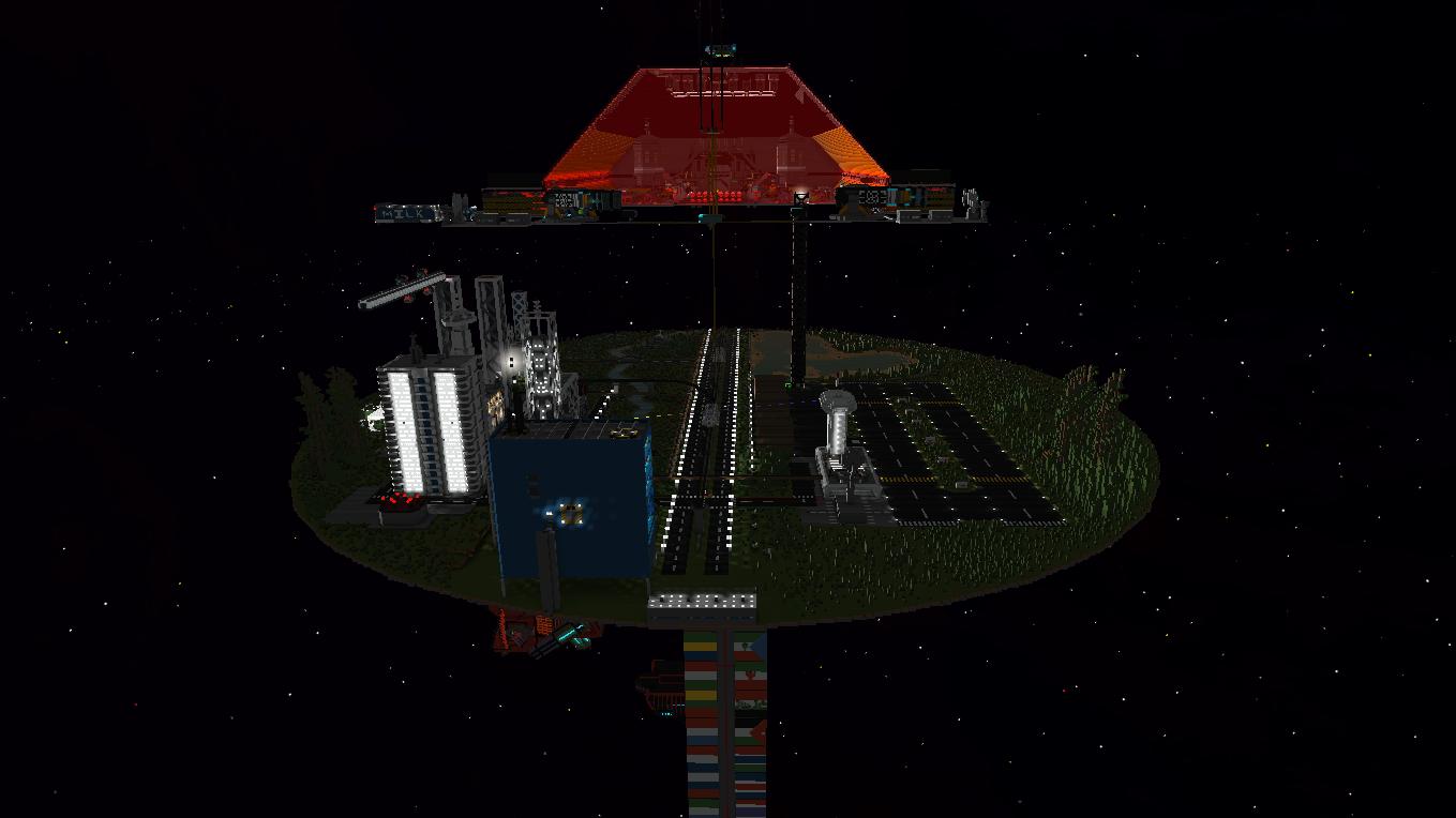 Brufephus Station